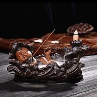 Thác xông trẩm - Tiểu đồng