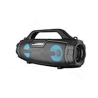 Loa Karaoke Bluetooth Xách Tay KM-S3 Tặng Kèm 1 Mic Hát Có Dây Cắm Trực Tiếp