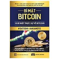 Bí Mật BITCON - 10 Bí Mật Thật Sự Về Bitcon