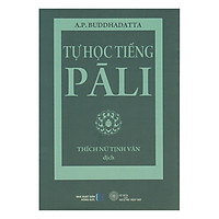 Tự Học Tiếng Pali