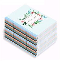 20 cuốn Tập Colorful Seasons 96 trang (Giao mẫu ngẫu nhiên)