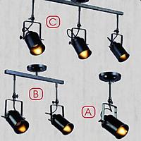 Đèn thả cao cấp kiểu dáng công ngiệp THCN 92B-A/B/C