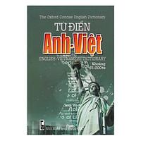 Từ Điển Anh - Việt (61.000 Từ)
