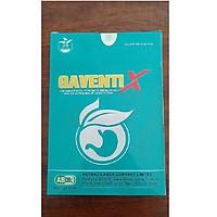 Thực phẩm bảo vệ sức khỏe GAVENTIX hộp 20 gói- Giúp giảm acid dịch vị, hỗ trợ bảo vệ niêm mạc dạ dày. Dùng cho người viêm loét dạ dày, tá tràng
