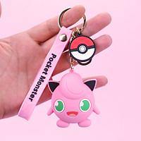 Móc chìa khóa Pocket Pokemon