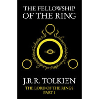 The Lord Of The Rings Part 1 : The Fellowship Of The Ring (Paperback)