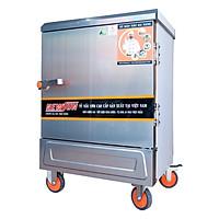 Tủ Nấu Cơm 6 Khay Dùng Điện Nhập Khẩu (18 kg/mẻ)