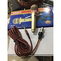 Micro dây SHUPU SM 699 - Hàng nhập khẩu