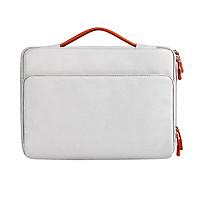 Di Động Chống Nước Laptop Xách Tay Nữ Tay 13.3 14 15.6 Inch Cho Macbook M1 Pro Máy Tính Máy Tính Túi HP Acer Xiaomi ASUS Lenovo