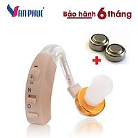 Máy trợ thính iMediCare iHA-C1 (NEW) (CHÍNH HÃNG - BH 6 tháng)