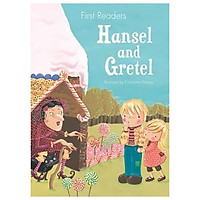 Hansel and Gretel : First Readers