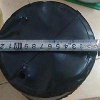 1KG CHẬU NHỰA MỀM ƯƠM CÂY 23x18 - BỊCH, TÚI BẦU 23x18, 1kg = 75 chậu