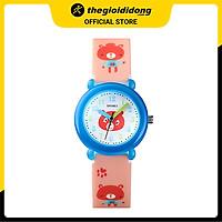 Đồng hồ Trẻ em Skmei SK-1621 Hồng Nhạt - Hàng chính hãng