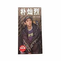 Postcard Chanyeol Exo 180 Ảnh
