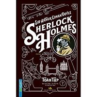 Sherlock Holmes Toàn Tập - Tập 1(Bìa Cứng)(Tái Bản)