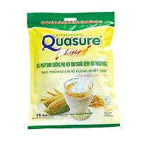 Bột ngũ cốc Quasure light túi 400 gram Bibica - thực phẩm dành cho người ăn kiêng, người tiểu đường