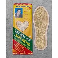 Tấm Lót Giày Khử Mùi Hôi - TC1051