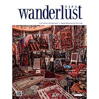 Tạp chí Wanderlust Tips tháng 3.2020 (Vol 43)