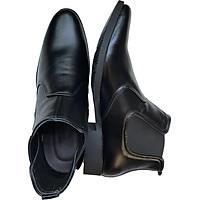 Giày Boot Nam Thời Trang MQ5