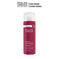 Nước Cân Bằng Phục Hồi Độ Ẩm Cho Da Paula's Choice Skin Recovery Enriched Calming Toner 190ml