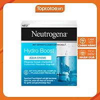 Kem Dưỡng Ẩm Dành Cho Da Khô Neutrogena Hydro Boost Gel-Cream 50ml