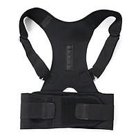 Đai lưng chống gù giữ tư thế cột sống áo chống gù lưng thoáng khí DBT