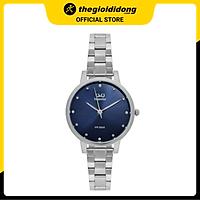 Đồng hồ Nữ Q&Q S401J212Y - Hàng chính hãng