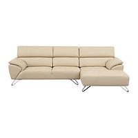 Sofa Góc Phải L-Concept Juno 290 x 173 x 105 x 74/95 cm