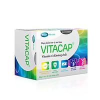 VITACAP  - Thực phẩm Bảo vệ sức khỏe - Bổ sung Vitamin và Khoáng Chất mỗi ngày