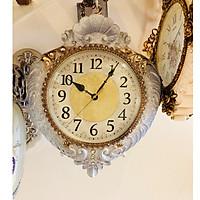 Đồng hồ treo tường 127