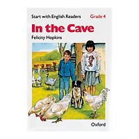 Start With English Readers 4: In The Cave