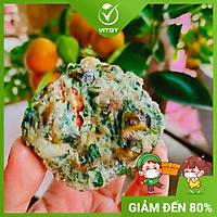 [CHỈ GIAO HN] - CHẢ ỐC HÀ THÀNH VITOT FOOD (500g/khay)