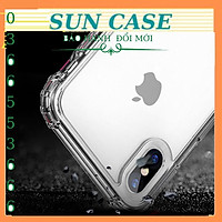 Ốp Điện Thoại Trong Suốt Chống Sốc Cho IPHONE 11 PRO MAX 12 12 PRO 12 PROMAX X XS XR XS MAX 8 7 6 6S PLUS