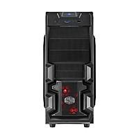Vỏ case máy tính  Cooler Master K380 - Window - Hàng chính hãng