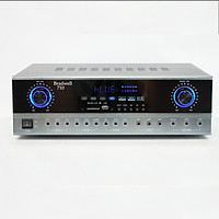 Amply Karaoke PRO  Bradwell BR710- Hàng Chính Hãng