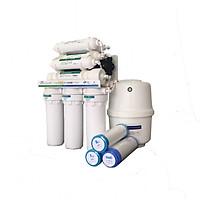 Máy lọc nước nhập khẩu cao cấp Ecosoft JP880 không vỏ tủ