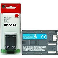 Pin PB-511A cho máy ảnh Canon 30D , 40D , 50D , 5D - hàng nhập khẩu