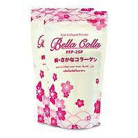 Combo 2 Gói Thực Phẩm Chức Năng Fish Collagen Powder Bella Colla PFP-25P - Hàng Nhập Khẩu