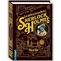 Sherlock Holmes Toàn Tập - Tập 2 (Bìa Cứng)(Tái Bản)