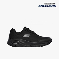 SKECHERS - Giày sneaker nam thắt dây Arch Fit 232040-BBK