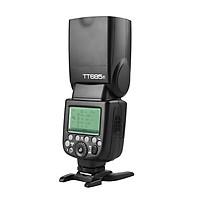 Đèn Flash Godox TT685F Mini Không Dây Cho Dòng Máy Ảnh Fuji X-Pro2 X-T20 X-T2 X-T1 X-Pro1 X-T10 X-E1 X-A3 X100F X100T (2.4G)