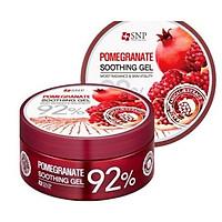 Gel Dưỡng Ẩm Dịu Da Chiết Xuất Quả Lựu – 92% Pomegranate Soothing Gel