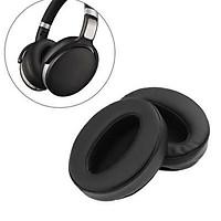 Mút da dành cho tai nghe sennheiser hd 4.2/ hd 4.3 / hd 4.5