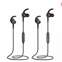 Tai Nghe Bluetooth Thể Thao - Extra Bass Stereo EarlDom BH18-Hàng chính hãng