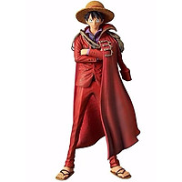 Mô hình – Figure the Monkey – D – Luffy 20th – King of artist – One piece
