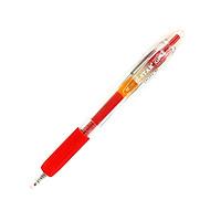 Bộ 3 Viết Bi Gstar GP-05 - Mực Đỏ - Thân Đỏ