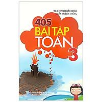 405 Bài Tập Toán 3