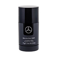 Lăn Khử Mùi Nước Hoa Nam Mercedes-Benz Select Deodorant Stick (75g)