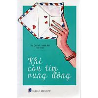 Khi con tim rung động - Chuyện đặc sắc về tình cảm đầu đời - Thu Quỳnh & Thanh Nga