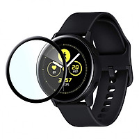 Miếng Dán Dẻo 3D cho Galaxy Watch Actice (Bộ 2 Miếng)